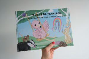 kinderboek schetsfabriek